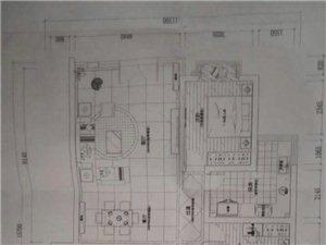 求指点这个房子入户门和客厅该怎么办?