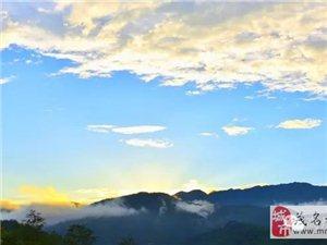 茂名高州惊现双彩虹奇观,刷爆朋友圈!