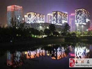 长兴城区哪里最适合拍夜景