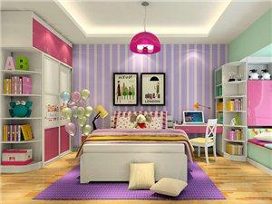 [青少年房] 【青少年房——女孩房】女孩的梦风格二