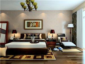 【卧室——欧式风格】马赛丽舍风格卧室