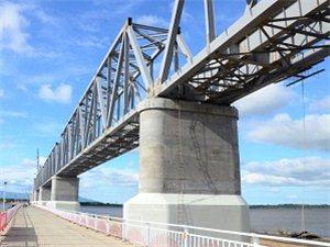 中俄铁路大桥