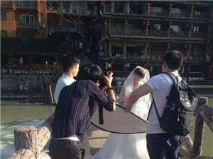 湖南90后痴情男不弃白血病女友,坚持520手术前拍婚纱照办结婚宴