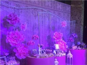 澳门太阳城平台星月婚礼,预定婚礼,即送蜜月游