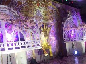 澳门太阳城平台星月婚礼————预定婚礼,即送蜜月游