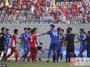 中国足球败类