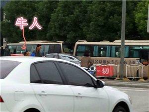 澳门金沙网址站的司机们注意了,这样的情况下发生意外你冤不冤?到底谁来买单?