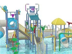 呼伦贝尔朗朗夏日,水上乐园带你进入清爽新天地!