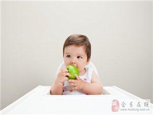 对与错 宝宝吃水果的打开方式