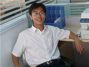 学员赵卫国:我要朝着幸福的目标奔跑