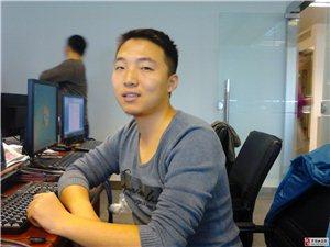 学员张子琪:想跨专业就业,只要足够努力高薪不是梦