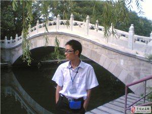 学员王政翔:莫找借口失败,只找理由成功