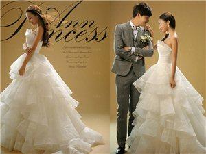 拍婚纱照时手应该放在哪??