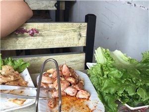第三期美食推荐-洮南老潘家烤肉
