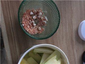 第四期美食推荐-芒果的吃法