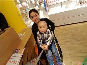 【辣妈亲子秀】第31期 宝宝:鲍昱衡 菡菡 余沛臻