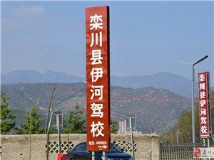 小心黑驾校!栾川县仅有的3家正规驾校都在这里了!