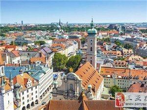 全球适合步行的九大蜜月城市