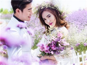【宜昌古摄影。分享】婚纱照就要美的不一样  !!!