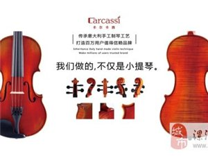 北京环球悦音 卡尔卡西小提琴