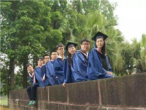 川大毕业照