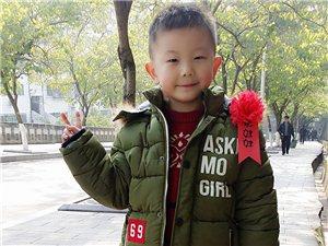 【辣妈亲子秀】第33期 宝宝:刘淋海 余柏霖 琪琪