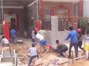 """从海南省东方市港门村""""5.16""""恶性打砸事件"""