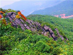 【雁荡山】最美山脊穿越