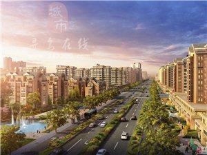 赣州寻乌县城未来是什么样的?县城总体城市设计已出炉!