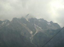 玉��雪山