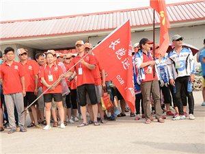 2016南阳全民健身大会端午龙舟比赛