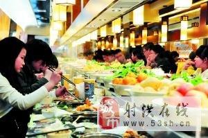 餐饮行业面临的困境如何做才能突围?