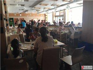 临清【干锅居】饭店,微信集赞赢美食,跟帖抢红包持续进行中。