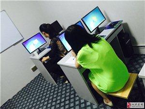 泗洪百帮教育文员培训即将开班、免费推荐就业、包教包会