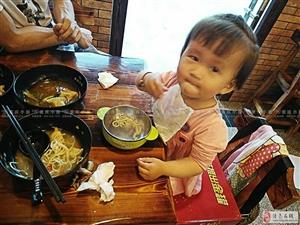 舌尖上的美味连2岁萌娃都拍手称赞!