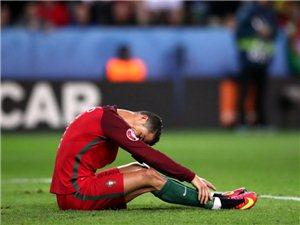 欧洲杯| 葡萄牙1-1憾平冰岛 纳尼破门C罗哑火