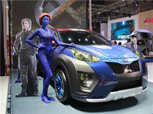 2016重庆车展圆满收官 多品牌销量超1000台  顶级豪车热卖
