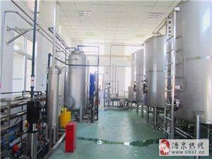 甘肃祁连冰川矿泉水生产项目