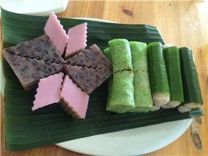 周末~印尼美食