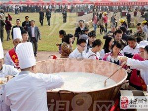 了解正宗的孝感米酒文化
