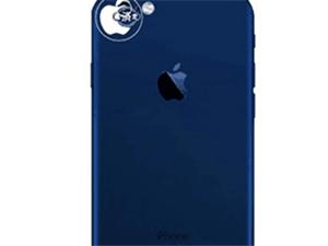 传iPhone 7将新增深蓝配色 深空灰或被取代