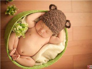 新疆宝宝照哪家拍摄最萌我来告诉你