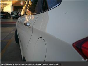 只因在车群中多看了你一眼,北汽威旺S50提车作业帖