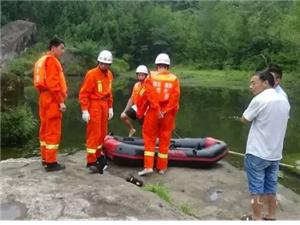 巴中5名学生下河游泳2人溺水身亡