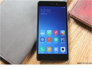 亮点不止换个芯 千元级新品手机红米3S评测