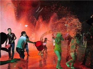 [报名帖]滁州影视城第一届夏季嬉水狂欢节等你来报名!!!