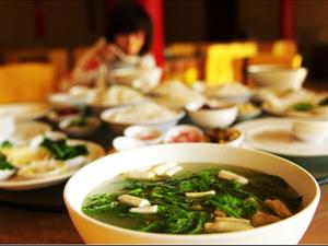 云南建水美食十八吃
