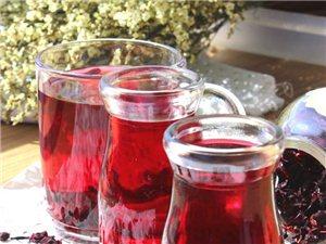 花果茶――女人如花香四溢