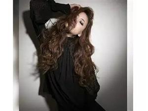 最新最火的长卷发,时尚好看尽显女神气质!