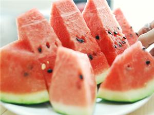 夏季饮食注意事项